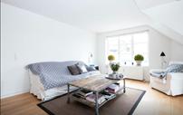 Lejlighed i København K